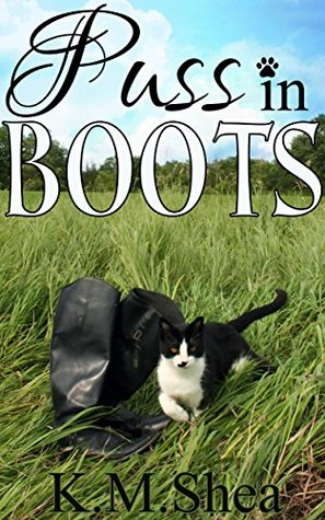 Puss in Boots by K.M. Shea