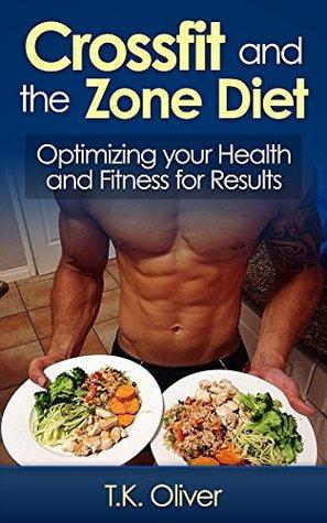 vegan zone diet crossfit