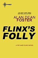 Flinx's Folly (Pip and Flinx)