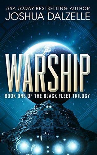 Warship - Joshua Dalzelle