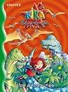 Kika Superbruja y los dinosaurios (Kika Superbruja, #16)