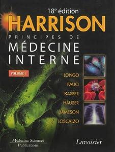 Principes de Medecine Interne (2vols Insep.) 18e Ed.