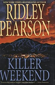 Killer Weekend (Walt Fleming, #1)