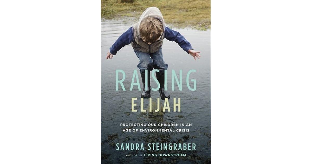 living downstream sandra steingraber summary
