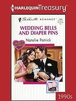 Wedding Bells and Diaper Pins