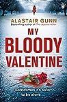 My Bloody Valentine (DCI Antonia Hawkins, #2)
