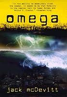 Omega (Engines of God, #4)