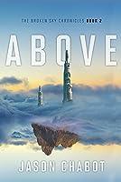 Above (Broken Sky Chronicles #2)