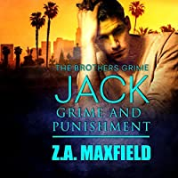 Jack: Grime and Punishment (The Brothers Grime, #1)