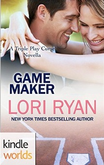 Game Maker (Game for Love; Triple Play Curse #2)