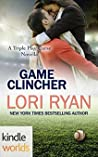 Game Clincher (Game for Love; Triple Play Curse #3)