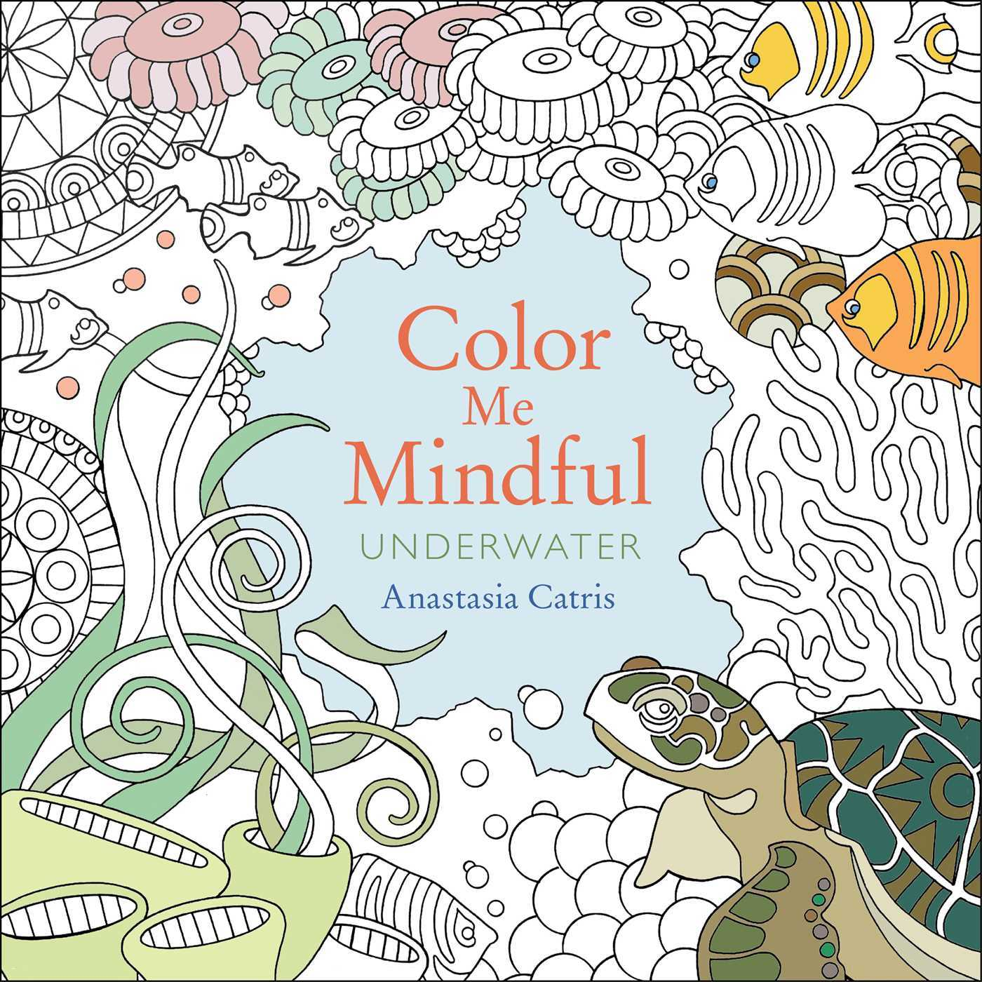 Little book of coloring for mindfulness - Little Book Of Coloring For Mindfulness 49