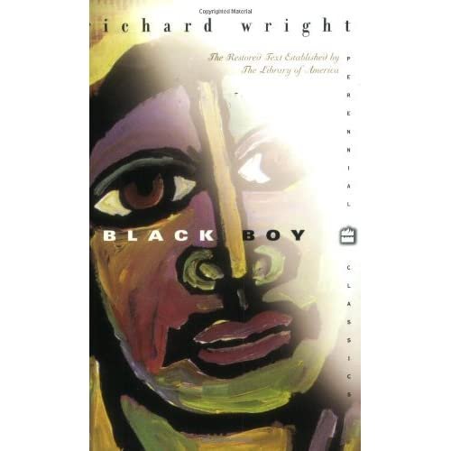 a literary analysis of the black boy richard wright In summary, black boy is richard wright's autobiography of his childhood in the south and young adult life in chicago it tells of his sufferings as a child, including hunger, beatings and racist.