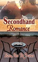 Secondhand Romance (Brothers of Audubon Springs, #2)