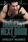 Innocent Next Door (Military Men, #1)