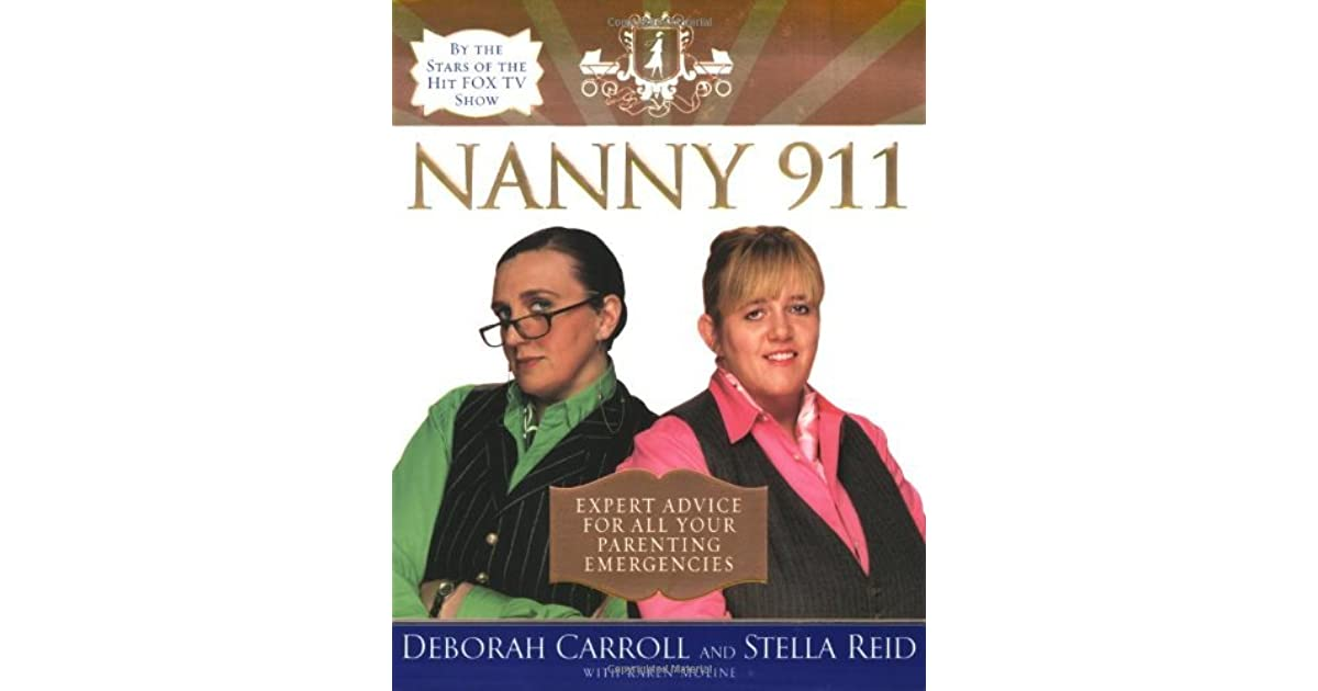 911 advice emergency expert nanny parenting