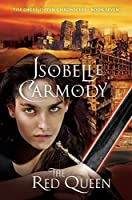 The Red Queen: The Obernewtyn Chronicles Book 7