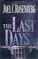 The Last Days (The Last Jihad, #2)