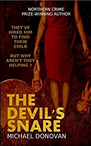 The Devil's Snare (Eddie Flynn, #2)