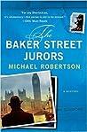 The Baker Street Jurors (Baker Street Letters, #5)
