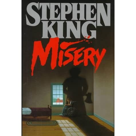 essays on misery by stephen king