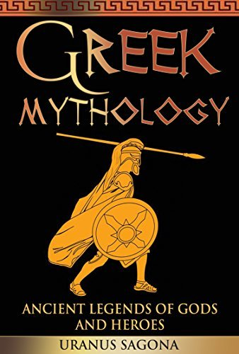 Greek Mythology Sagona