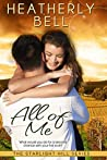 All of Me (Starlight Hill, #1)