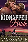 Their Kidnapped Bride (Bridgewater Ménage, #1)