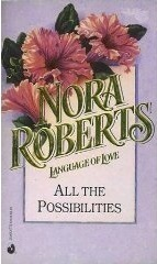 All The Possibilities (The MacGregors, #3)