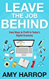 Leave The Job Behind by Amy Harrop