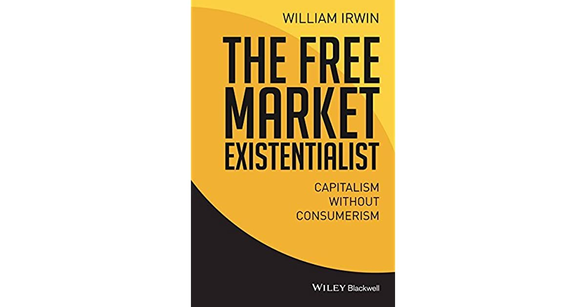 Image result for free market existentialist