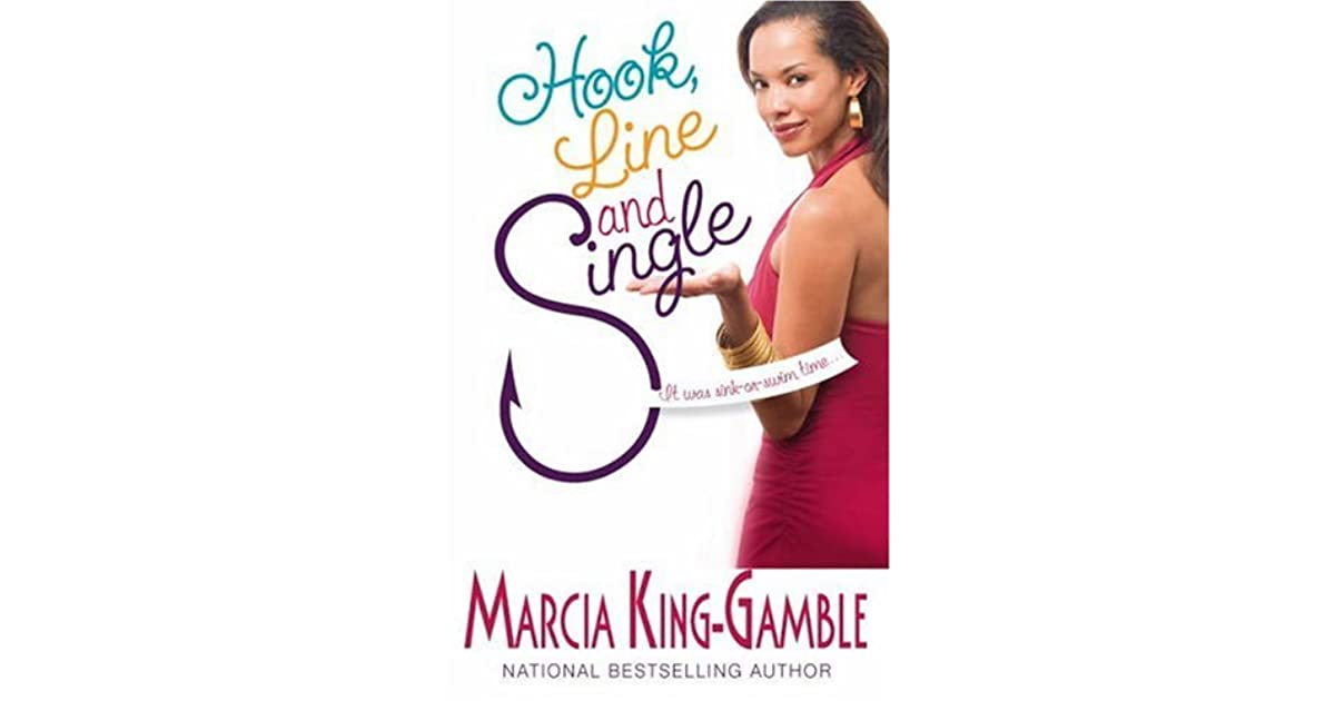 Hook Line And Single By Marcia King Gamble