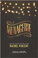 Menagerie (Menagerie, #1)