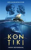Kon-Tiki: Across the Pacific by Raft (Enriched Classics)