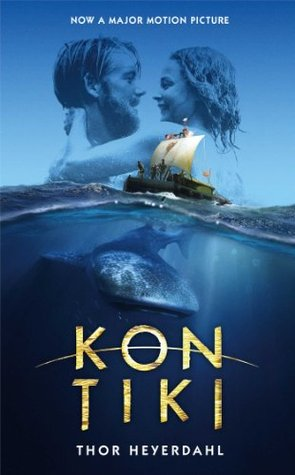 Kon-Tiki: Across the Pacific by Raft (Enriched Classics)