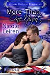 More Than One Night (Heroes of the Night #1)