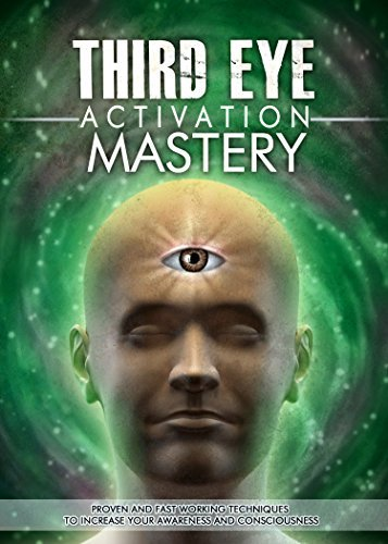 Third Eye Activation Mastery