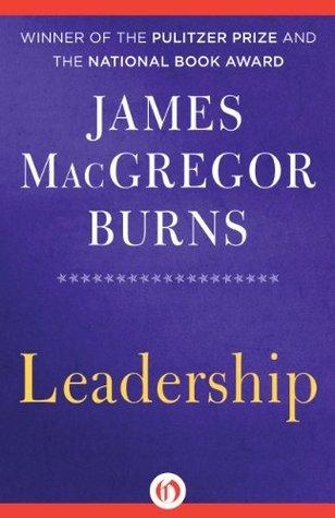 Leadership (Harper Perennial Political Classics)