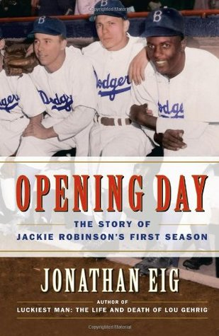 Agen Judi Bola Resmi Indonesia S Review Of Opening Day The Story Of Jackie Robinson S First Season