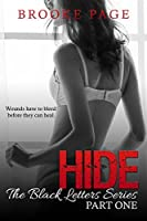 Hide (The Black Letters #1)