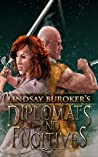 Diplomats and Fugitives (The Emperor's Edge, #9)