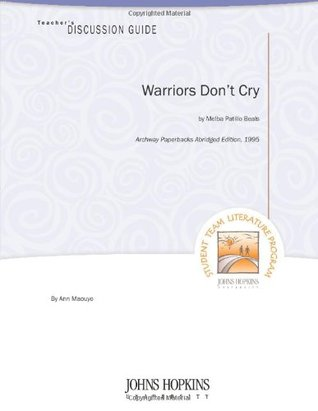 Warriors Don't Cry Teacher's Guide