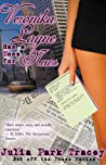 Veronika Layne Has a Nose for News (Hot Off the Press #2)
