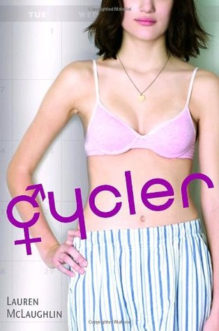 Cycler (Cycler, #1)