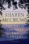 The Devil Amongst the Lawyers (Ballad, #8)