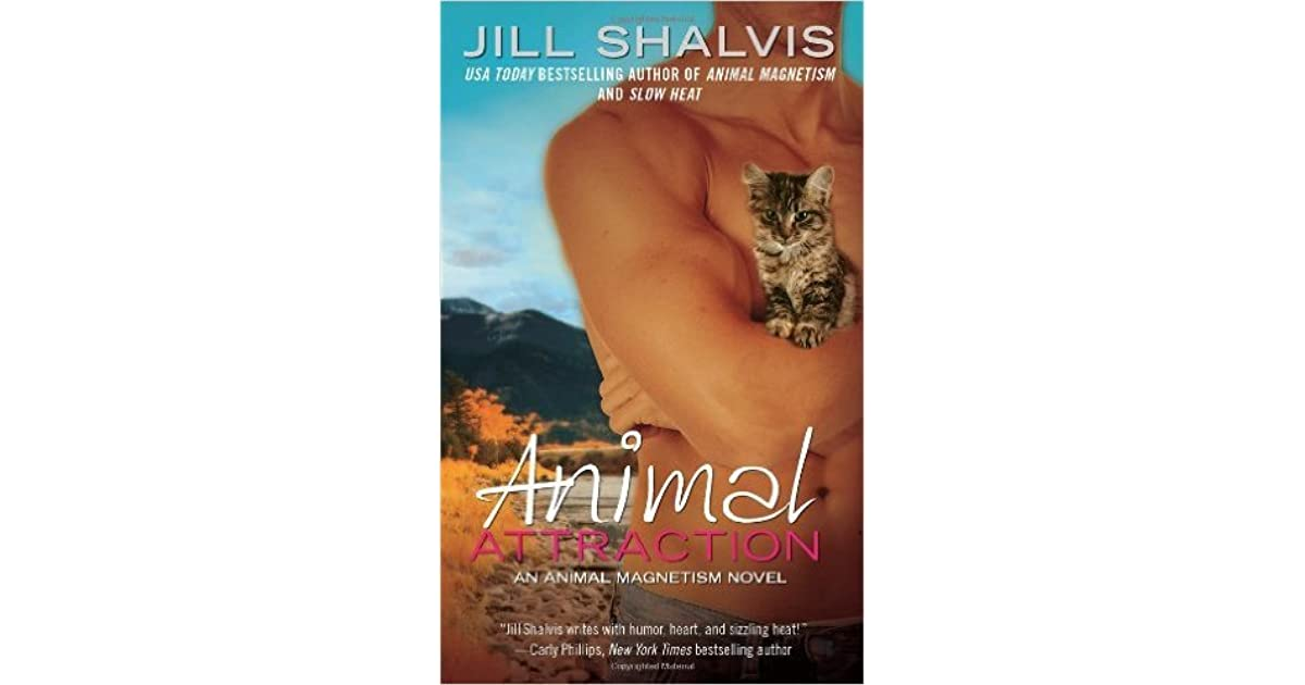 More books by Jill Shalvis