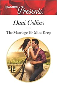 The Marriage He Must Keep (The Wrong Heirs #1)