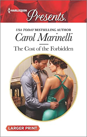 [Ebook] ➩ The Cost of the Forbidden ➯ Carol Marinelli – Plummovies.info