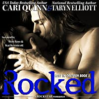 Rocked (Lost in Oblivion, #1)