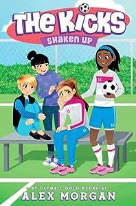 Shaken Up (The Kicks, #5)